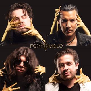 Foxy Mojo