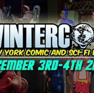 WINTERCON – SCI FI / CONVENTIONS