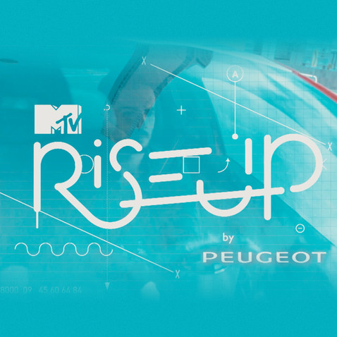 MTV Riseup · Rimiyoho