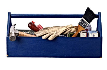 CAB Church Toolbox