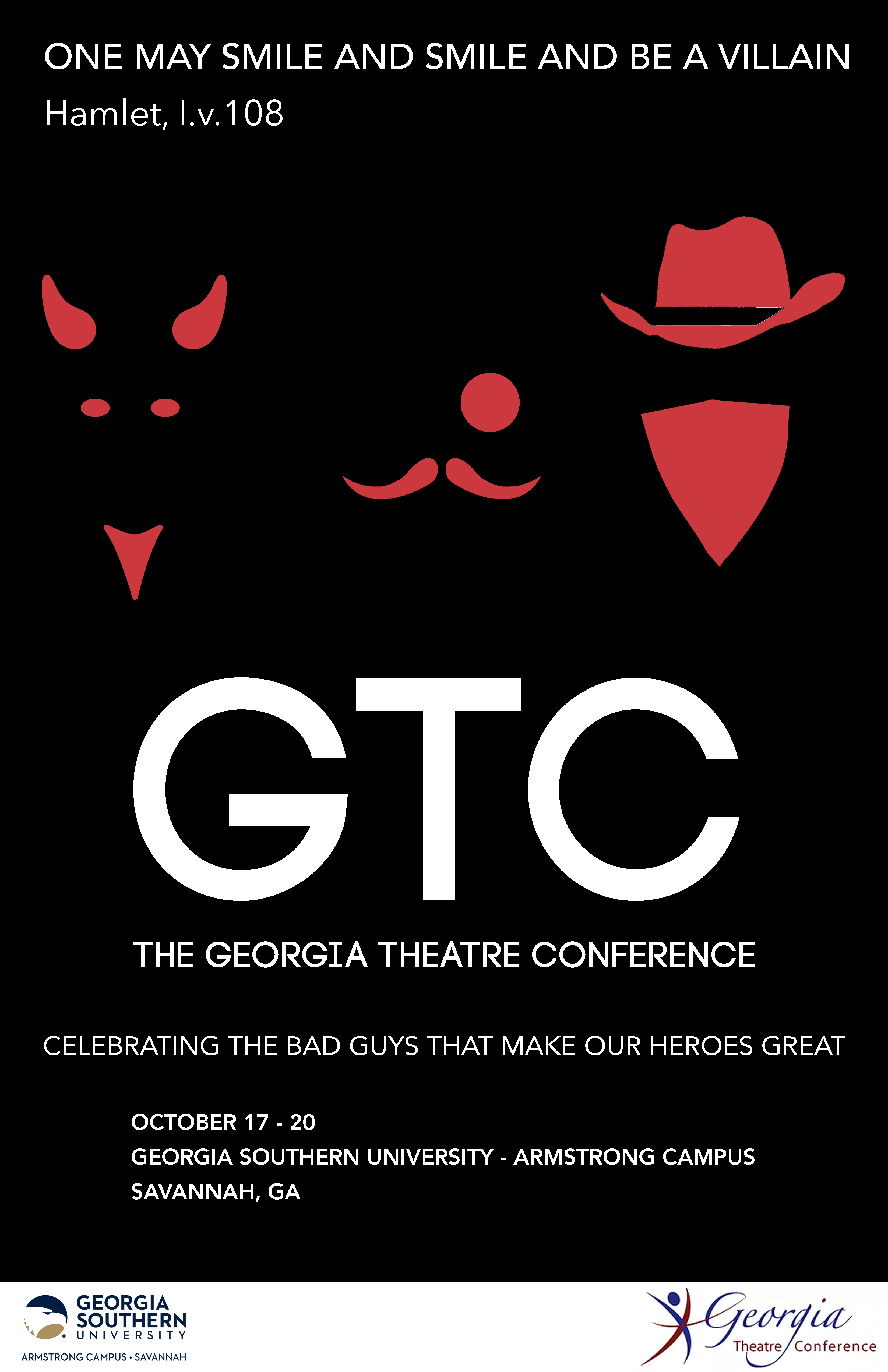 GTC Convention Logo 2018