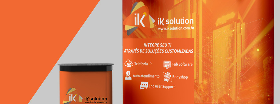 Stand IK Solution