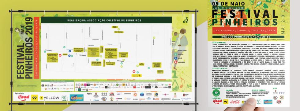 Festival Pinheiros - MAI19