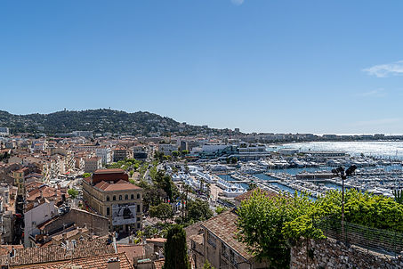 Nizza / Antibes / Cannes