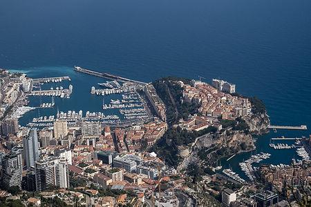 Nice / Eze / Monaco / Monte-Carlo