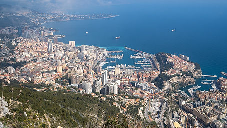 Eze, Mónaco y Montecarlo: tour privado