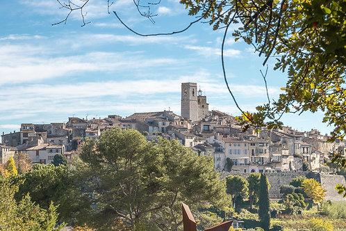 Saint Paul de Vence / Monaco / Monte-Carlo