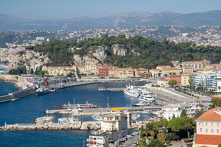 Niza / Antibes / Cannes
