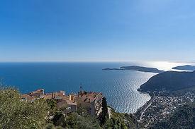Eze, Monaco e Monte-Carlo: tour privato