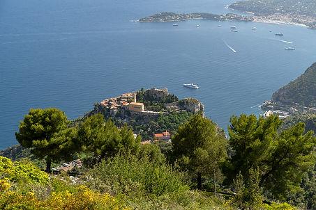 Eze, Monaco and Monte-Carlo: Private Tour