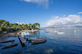 Nizza / Antibes / Cannes