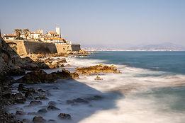 Antibes / Cannes / Saint Paul de Vence