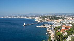 Nizza / Eze / Monaco / Monte-Carlo