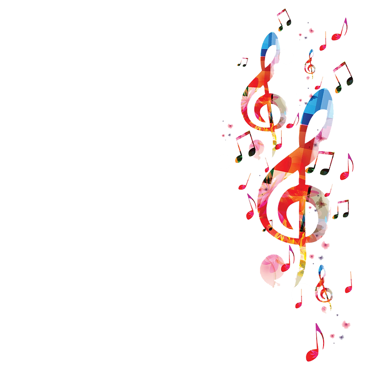 Vector-musical notes-background.png