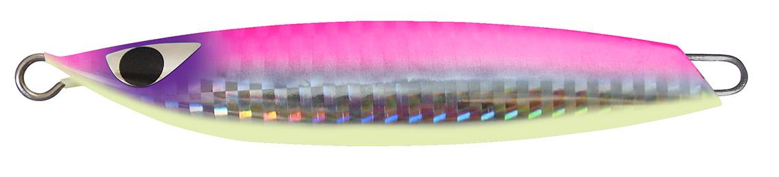 ピンクグローベリー