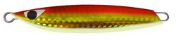 TT-RED/GOLD GLOW BELLY