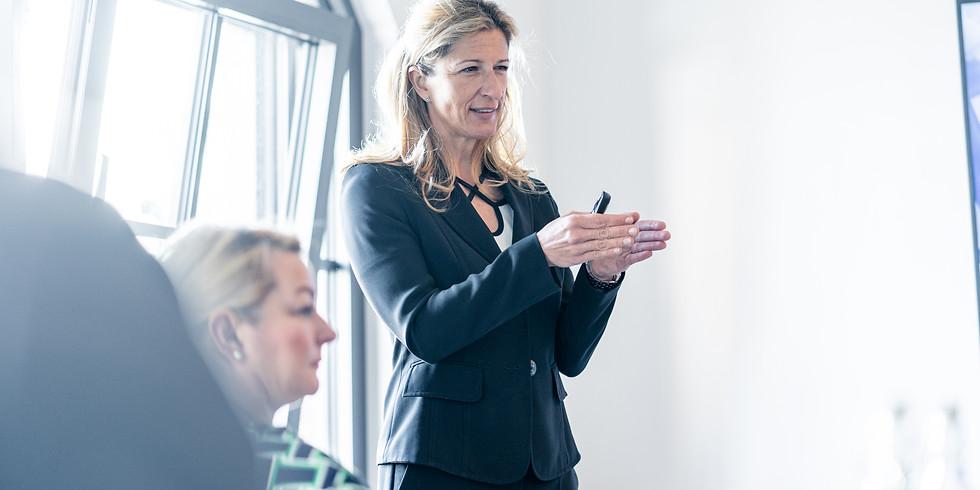 Social Selling - Vertrieb 2020 - Advanced LinkedIn Training