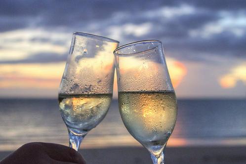 香槟与其他起泡酒