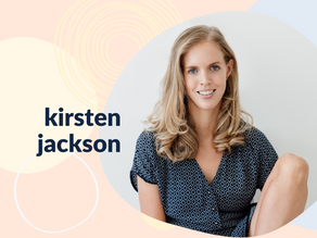 The Take Control Approach: How Kirsten found a way to manage her IBS symptoms