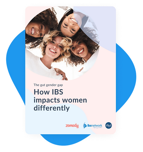 Gut Gender Gap: how IBS affects women differently