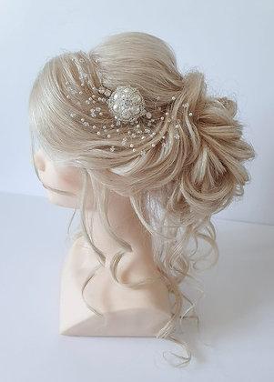Isla Hair Comb