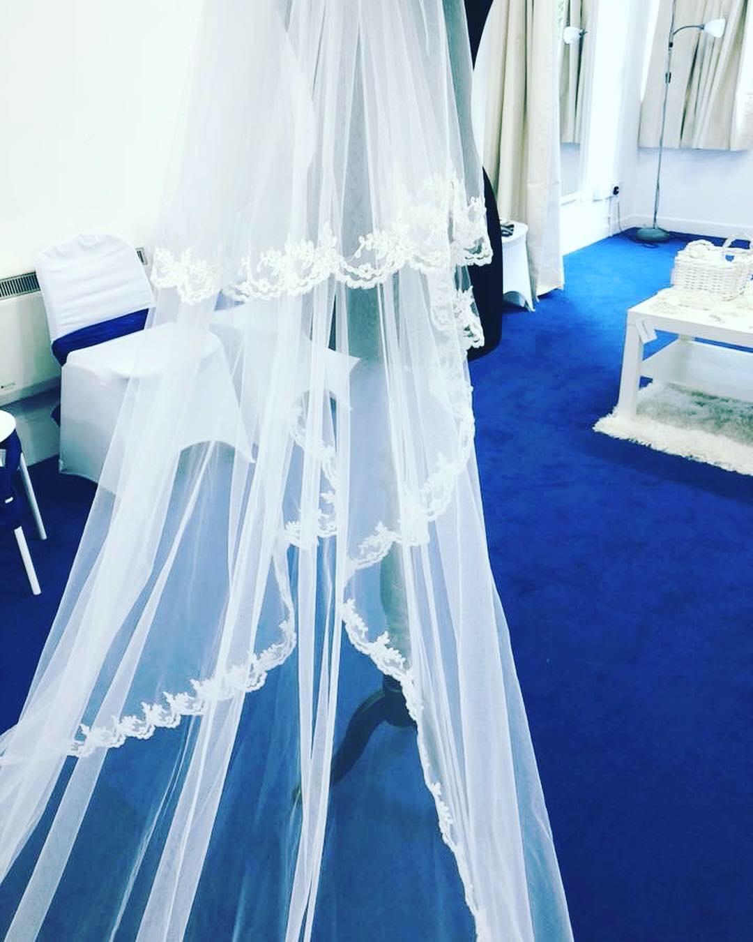 Wedding Accessories Glasgow