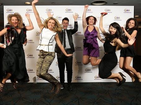 MEA NSW awards at Luna Park Sydney