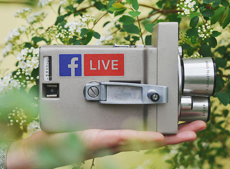 How To Boost Conference Attendance With Live Video On Facebook