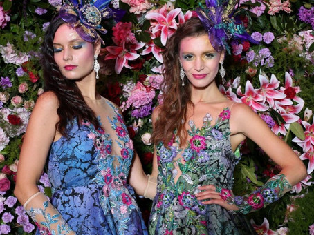 Fun Brand Engagement Ideas for Spring Racing Carnival 2018
