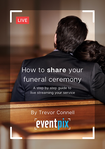 EPX eBook_ How to share your funeral cer