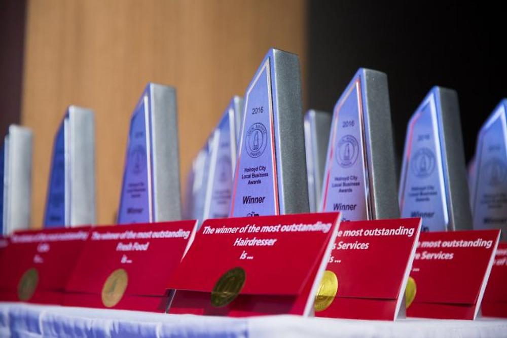 Holroyd Local Business Awards