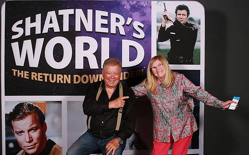William Shatner M&G.jpg
