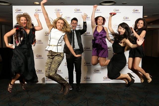 MEA NSW Awards