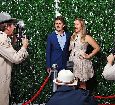 The red carpet experience.JPG