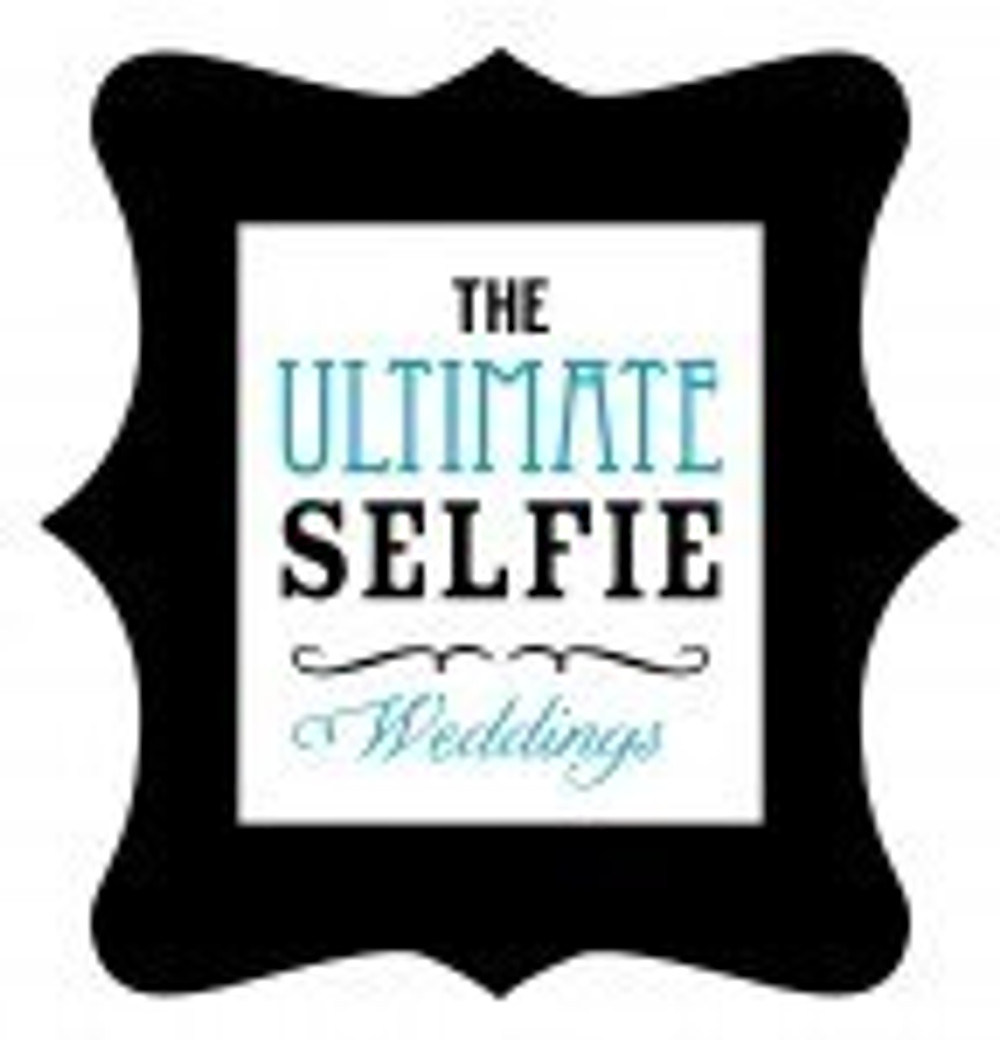 Ultimate selfie weddings logo