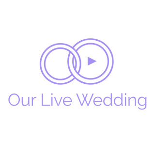 Our live wedding logo - purple.png