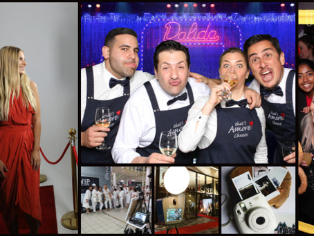 Five Christmas and New Years Party Photography Ideas and Tips