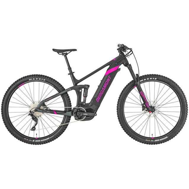 Bergamont E-Trailster Sport FMN 29
