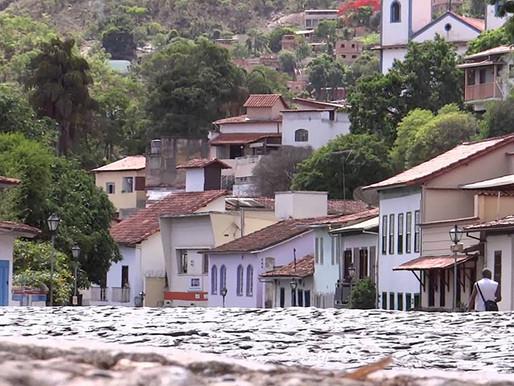 Por que escolher morar em Sabará?