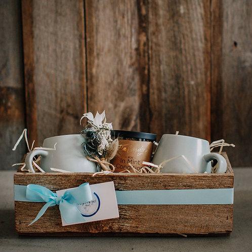 Tea For Two Hamper