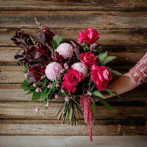 Love You A Bunch - Florist Choice