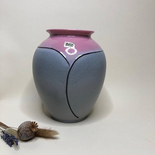 Vintage Vase Bay Keramik 80's 90's