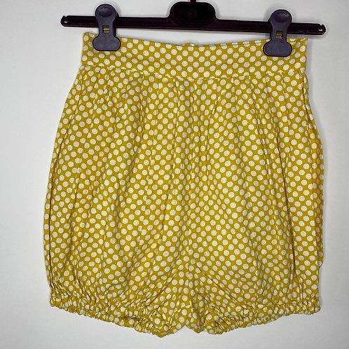 Vintage Shorts Handmade Original 60's (XS)
