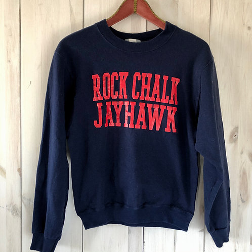 Vintage Sweater Jumper 80's 90's (S)
