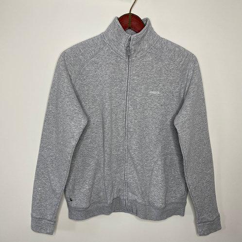 Vintage Sweatshirt Jacke Reebok Unisex 80's 90's (S-M)