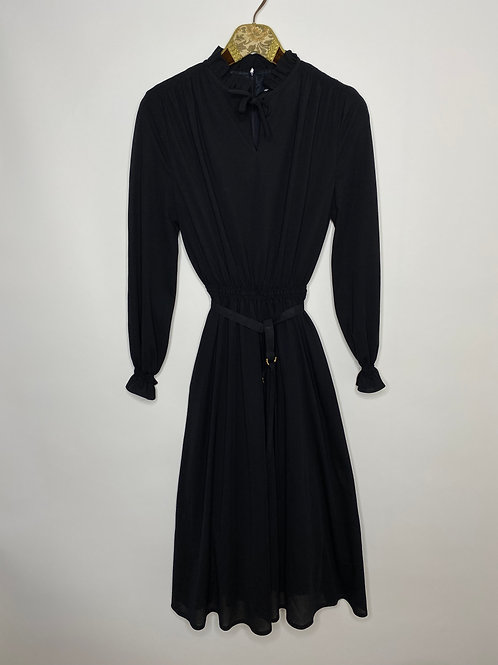 *Gilmore Girls Collection* Vintage Kleid 80's 90's (XS-S)