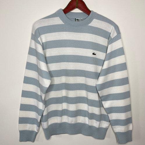 Vintage Pullover Lacoste Baumwolle 80's 90's (M-L)