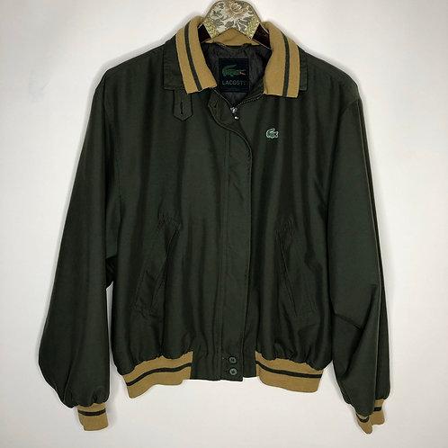 Vintage Blouson Lacoste Unisex 80's 90's (S-M)