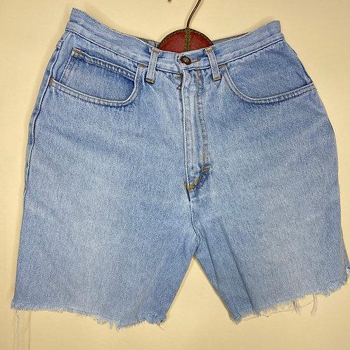 Vintage Jeans Shorts Emanuel u. Co. 80's 90's (S)
