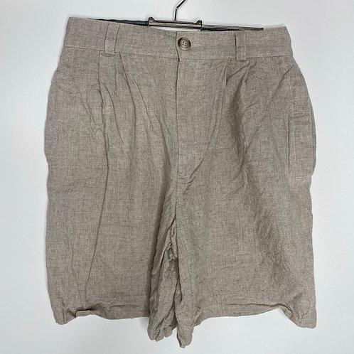 Vintage Shorts Petite Sophisticate 80's 90's (XS)